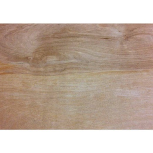 Universal Forest Products 1/2 In. x 24 In. x 48 In. Birch Plywood Panel