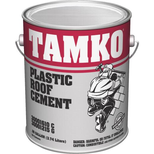 .9GL PLASTIC ROOF CEMENT