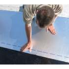 MFM Peel & Seal 36 In. X 33-1/2 Ft. Aluminum Roofing Membrane Image 6