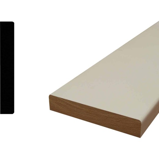 Cedar Creek 1 In. x 6 In. x 8 Ft. PMDF Board