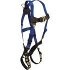 Fall Tech Extra Large Vest-Style Body Harness Image 1