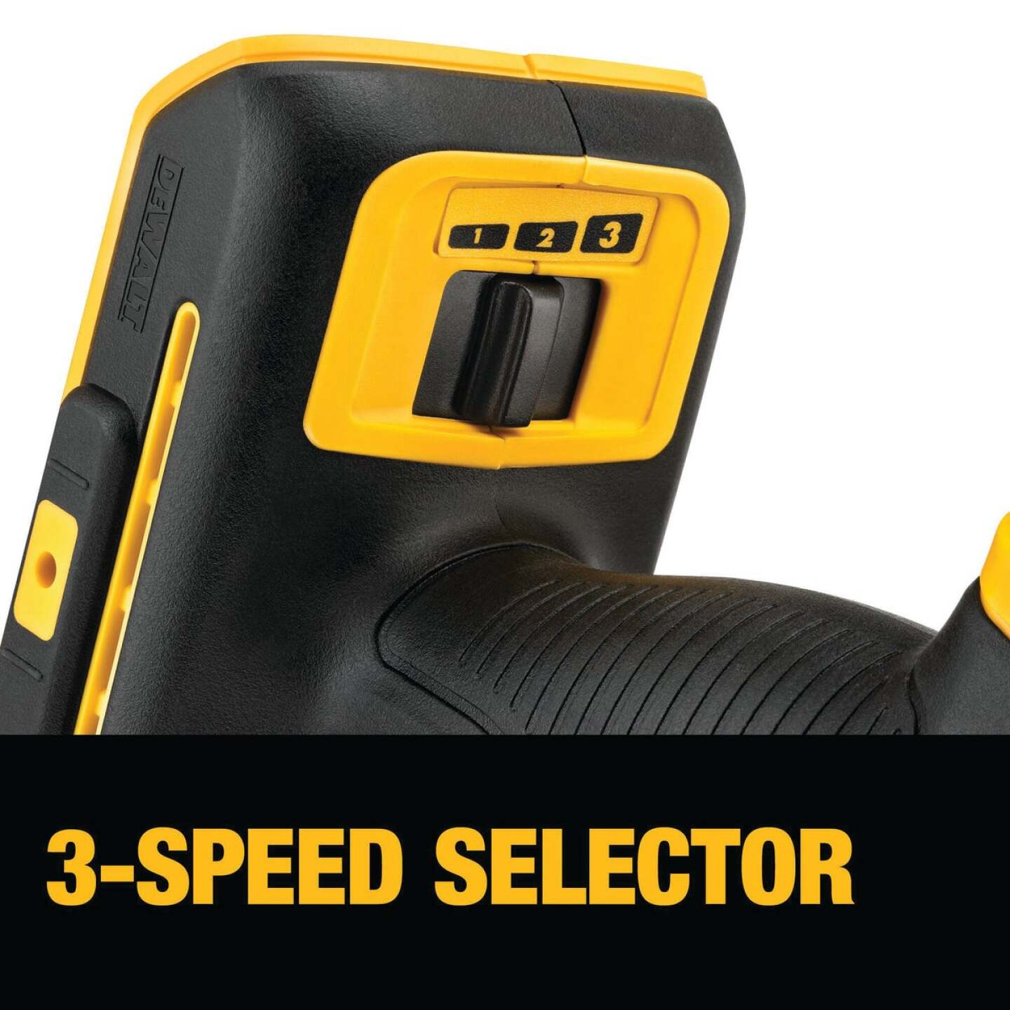 DeWalt 20 Volt MAX XR Lithium-Ion Brushless Cordless Oscillating Tool (Bare Tool) Image 4