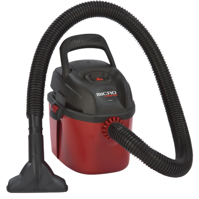 Shop Vac Micro 1 Gal. 1.0-Peak HP Wet/Dry Vacuum