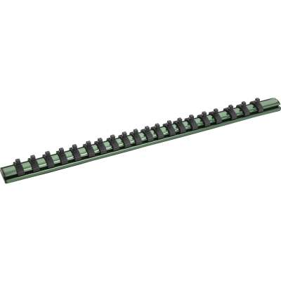 Channellock 1/4 In. Steel Socket Holder Rail