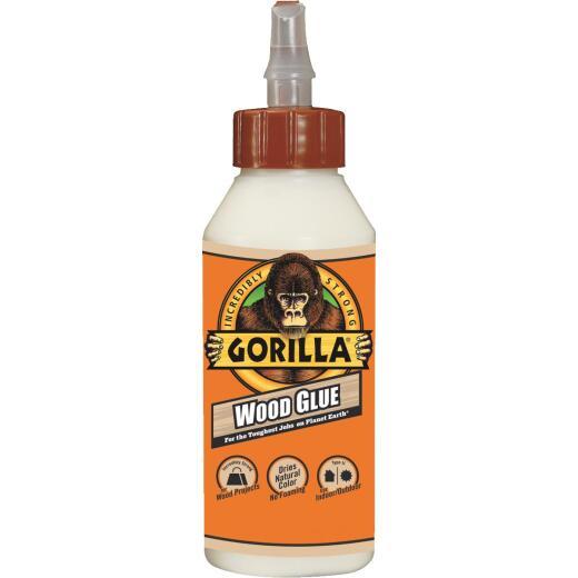 Gorilla 8 Oz. Wood Glue
