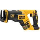 DeWalt 20 Volt MAX XR Lithium-Ion Brushless Cordless Reciprocating Saw (Bare Tool) Image 1