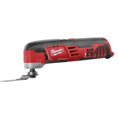 Milwaukee M12 12-Volt Lithium-Ion Cordless Oscillating Tool (Bare Tool)