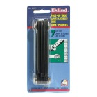 Eklind Fold-Up Torx Hex Key Set, 7-Piece Image 2