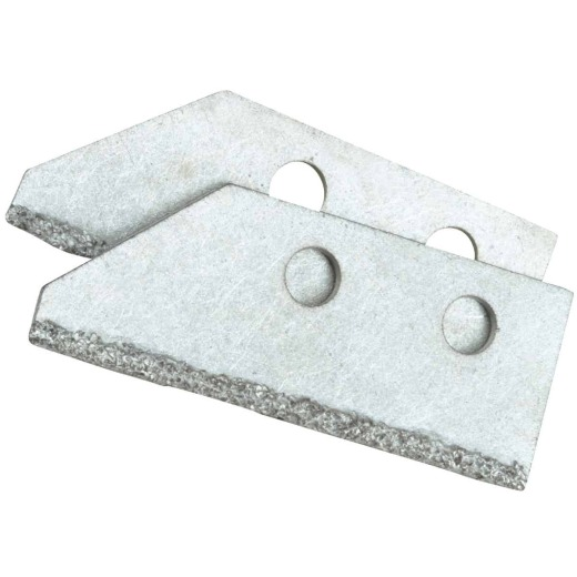 Do it Best Tungsten Carbide Grout Saw Blade (2-Pack)