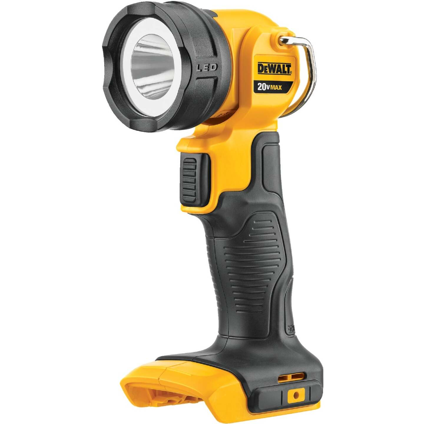 DeWalt 20 Volt MAX Lithium-Ion LED Flashlight Image 1