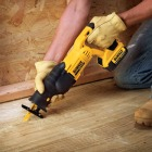 DeWalt 20 Volt MAX Lithium-Ion Cordless Reciprocating Saw Kit Image 2