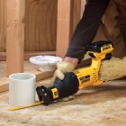 DeWalt 20 Volt MAX Lithium-Ion Cordless Reciprocating Saw Kit Image 3
