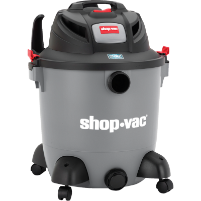 Shop Vac Hardware SVX2 12 Gal. 5.5-Peak HP Wet/Dry Vacuum