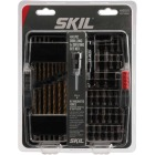 SKIL 44-Piece Drill and Drive Set with Bit Grip Magnetic Bit Collar Image 1