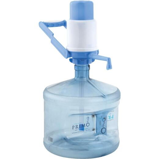 Primo Manual Water Bottle Pump with Handle