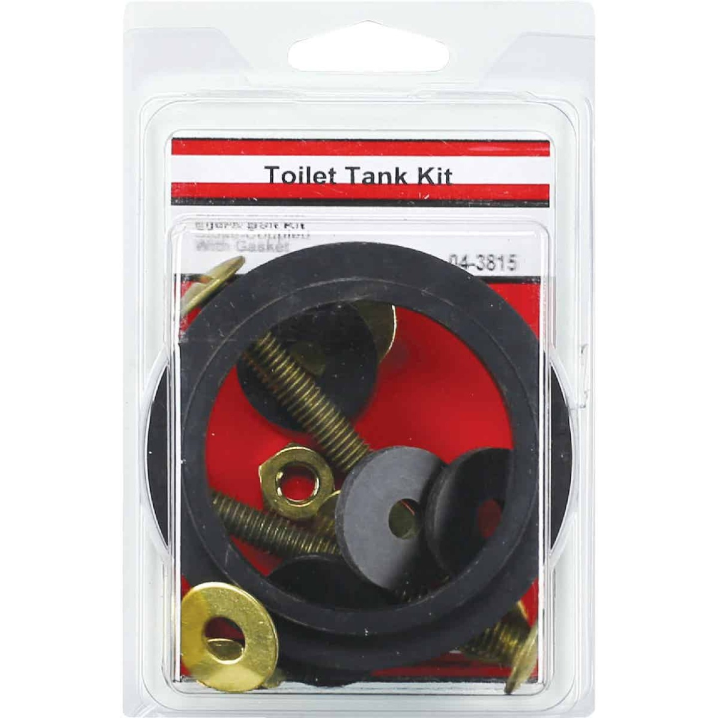 Lasco Eljer Toilet Tank To Bowl Bolt Kit with Gasket  Image 2