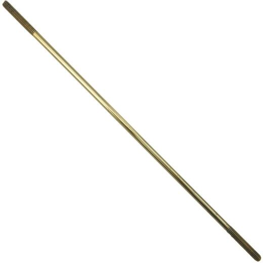 Lasco 10 In. Brass Float Rod