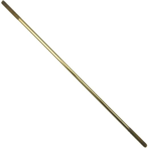 Lasco 12 In. Brass Float Rod