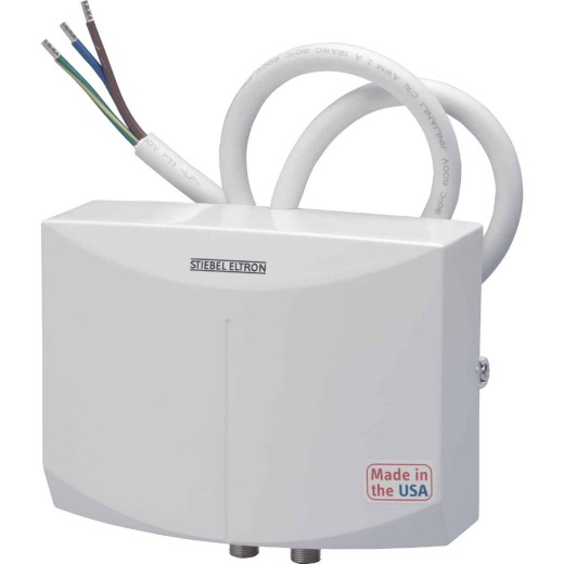 Stiebel Eltron The Mini 3 Electric Tankless Water Heater