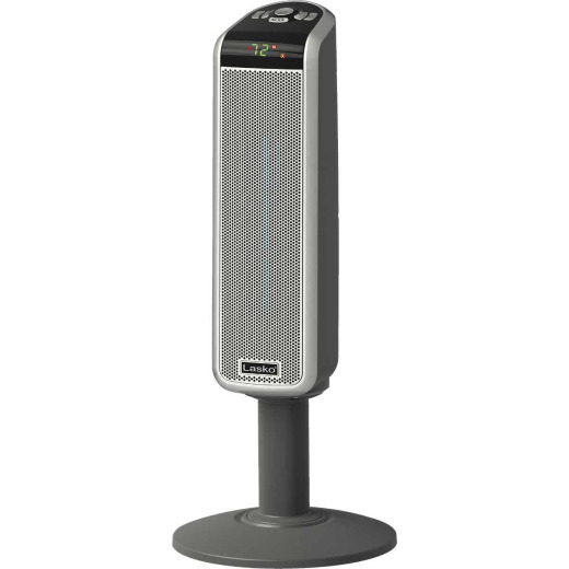 Lasko 1500-Watt 120-Volt Pedestal Ceramic Space Heater