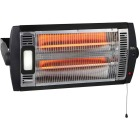 Best Comfort 1500-Watt 120-Volt Garage Quartz Heater Image 1
