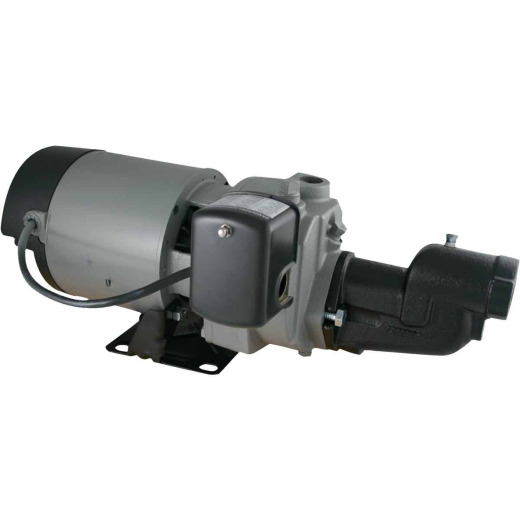 Star Water Systems Shallow Well Jet Pump