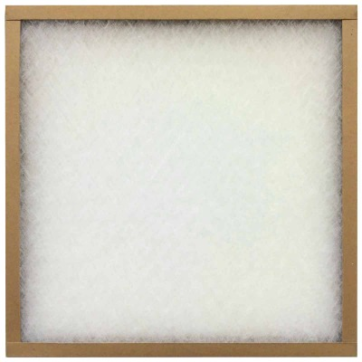 Flanders PrecisionAire 10 In. x 25 In. x 1 In. EZ Flow II MERV 4 Furnace Filter