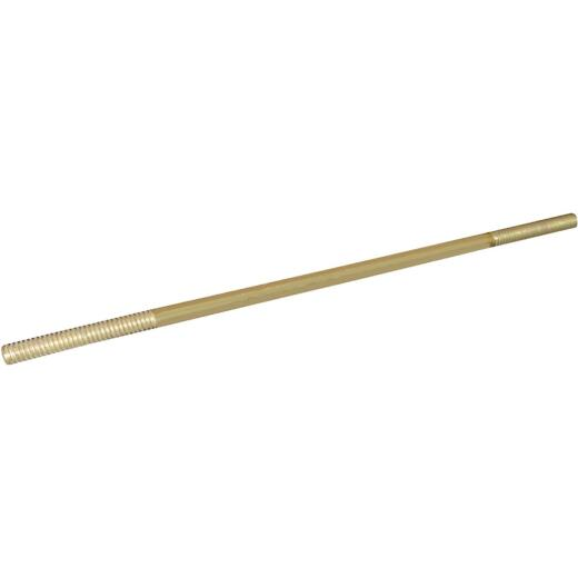 Jones Stephens 10 in Brass Float Rod