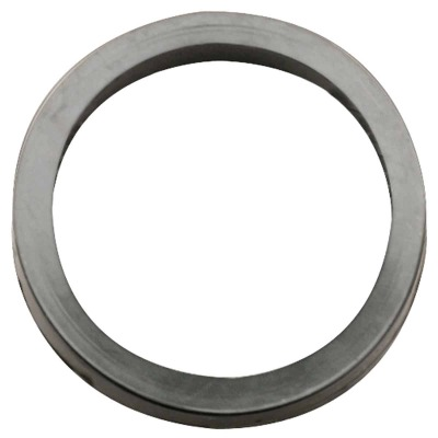 Do it 1-1/4 In. Black Rubber Slip Joint Washer (100 Pack)