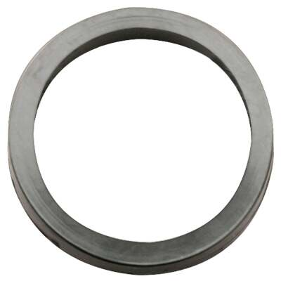 Do it 1-1/2 In. Black Rubber Slip Joint Washer (100 Pack)