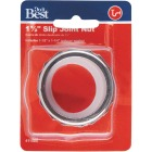 Do it 1-1/2 In. x 1-1/4 In. Die-Cast Slip Joint Nut and Washer Image 2