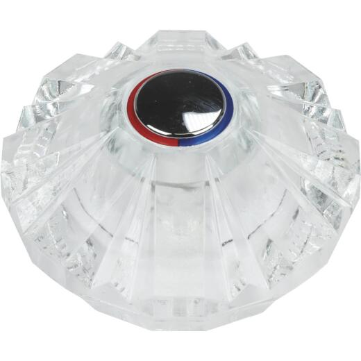 Danco Acrylic Single Replacement Clear Faucet Handle for Price Pfister