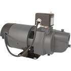 Do it Best 1/2 HP Cast Iron Shallow Water Well Jet Pump Image 1