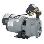 Do it Best 1/2 HP Cast Iron Water Conventional Well Jet Pump Image 1