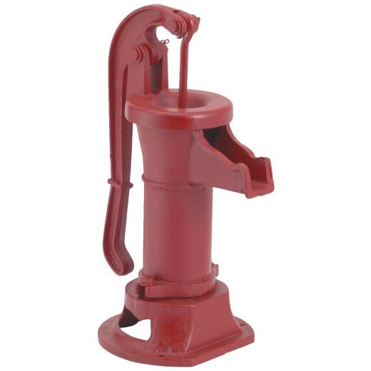 Simmons 1-1/4 In. 20 Ft. Cast Iron Pitcher Pump