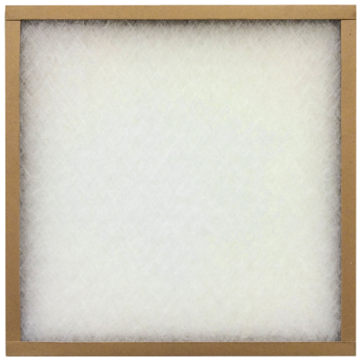 Flanders PrecisionAire 18 In. x 25 In. x 1 In. EZ Flow II MERV 4 Furnace Filter