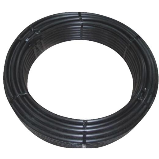 Cresline 1-1/2 In. X 100 Ft. HD100 (SIDR-19) NSF Polyethylene Pipe