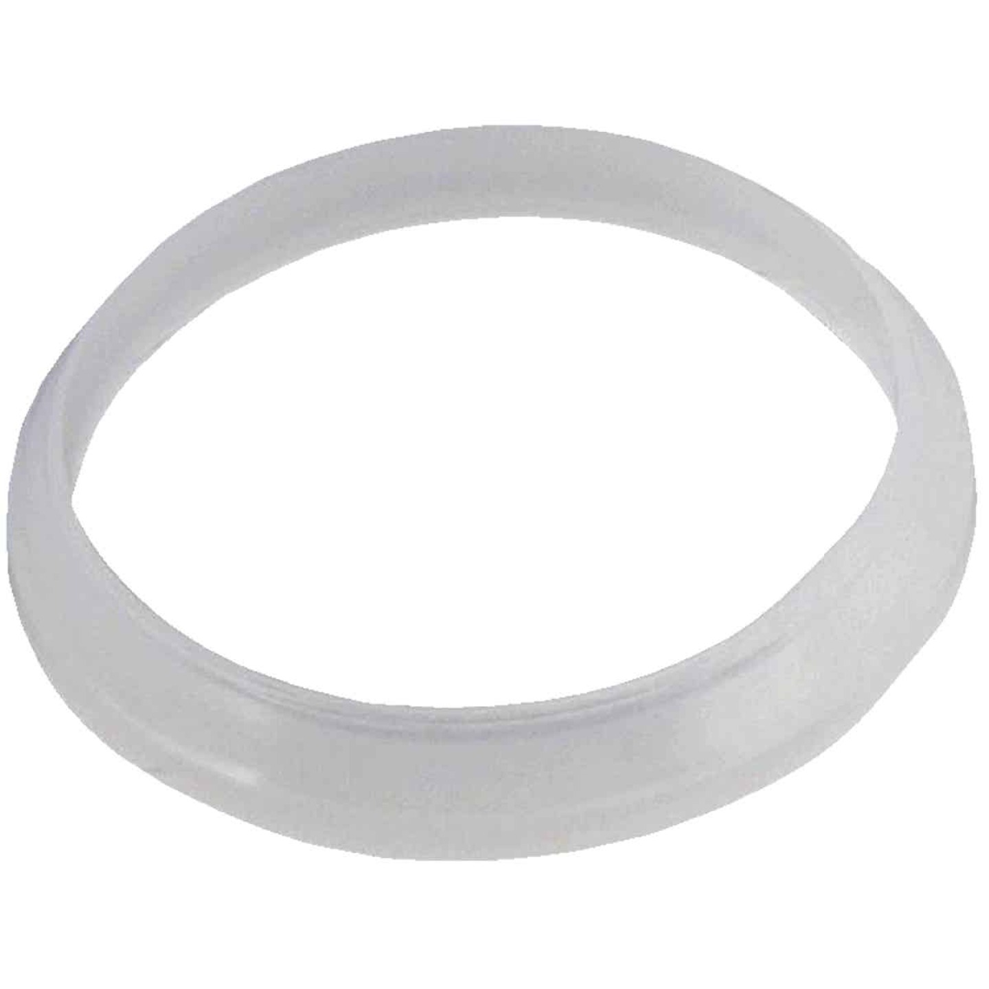 Do it 1-1/4 In. Clear Poly Slip Joint Washer Image 1