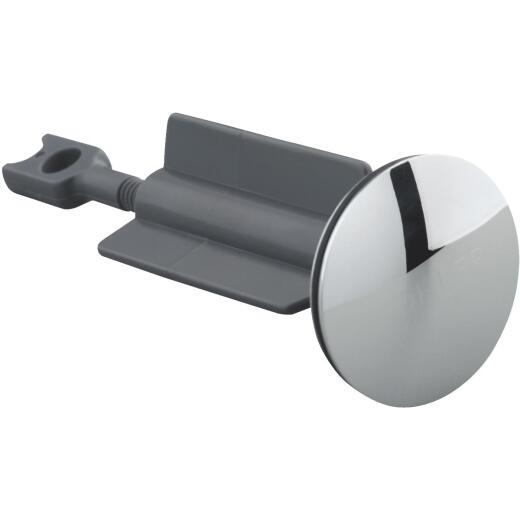 Kohler Genuine Parts Chrome Pop-Up Drain Stopper