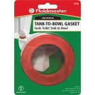 Fluidmaster Close-Coupled Toilet Tank To Bowl Gasket  Image 2