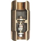 Simmons 3/4 In. Silicon Bronze Lead Free Check Valve Image 1