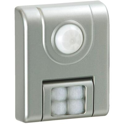 Light It Silver LED Battery Operated Light