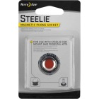 Nite Ize Steelie Magnetic Socket Black Phone Holder Image 2