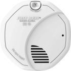 First Alert 10-Year Sealed Battery Photoelectric/Ionization Smoke Alarm Image 1