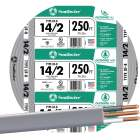 Southwire 250 Ft. 14 AWG 2-Conductor UFW/G Wire Image 1