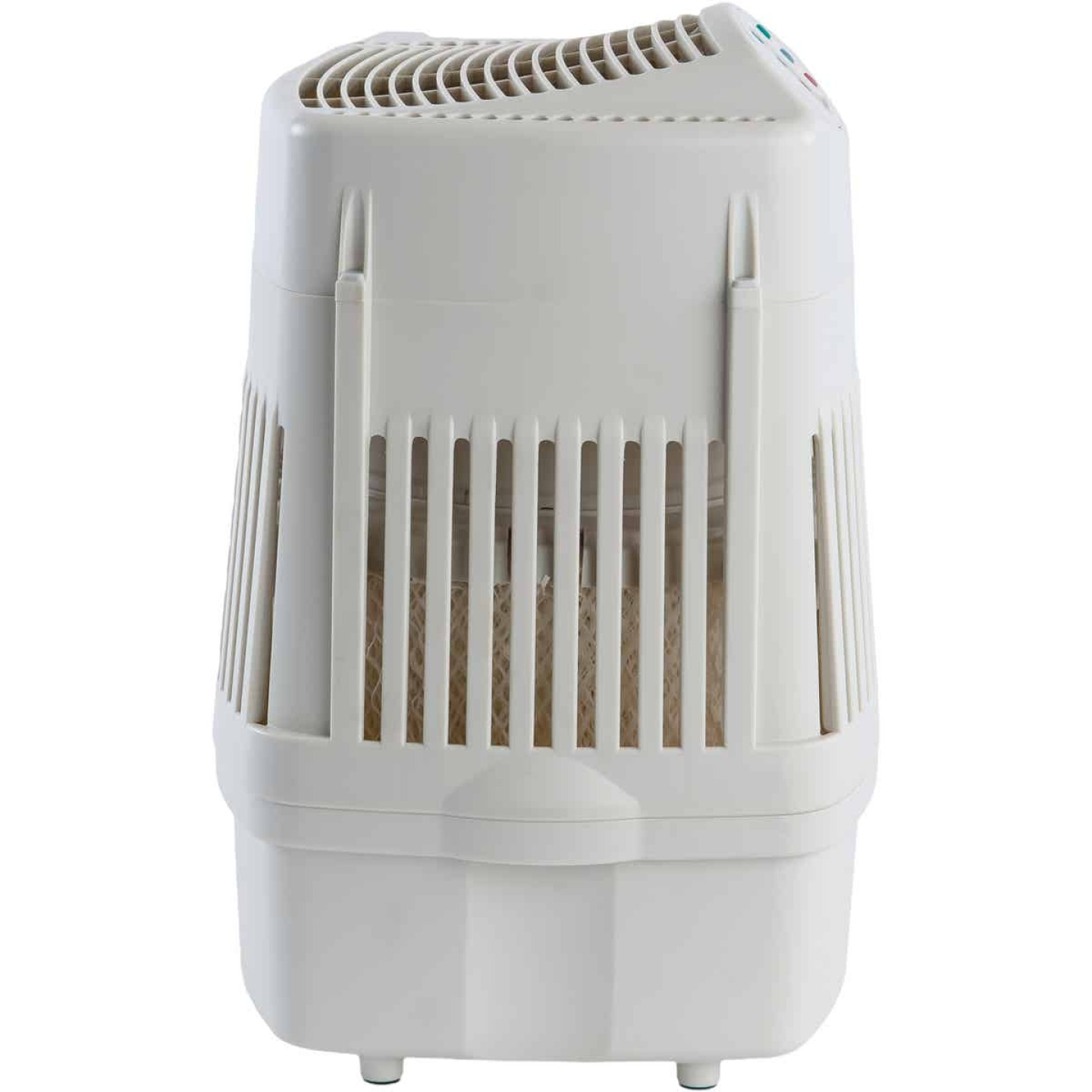 AirCare 2-1/2 Gal. Capacity 2600 Sq. Ft. Mini Console Evaporative Humidifier Image 3