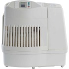 AirCare 2-1/2 Gal. Capacity 2600 Sq. Ft. Mini Console Evaporative Humidifier Image 1