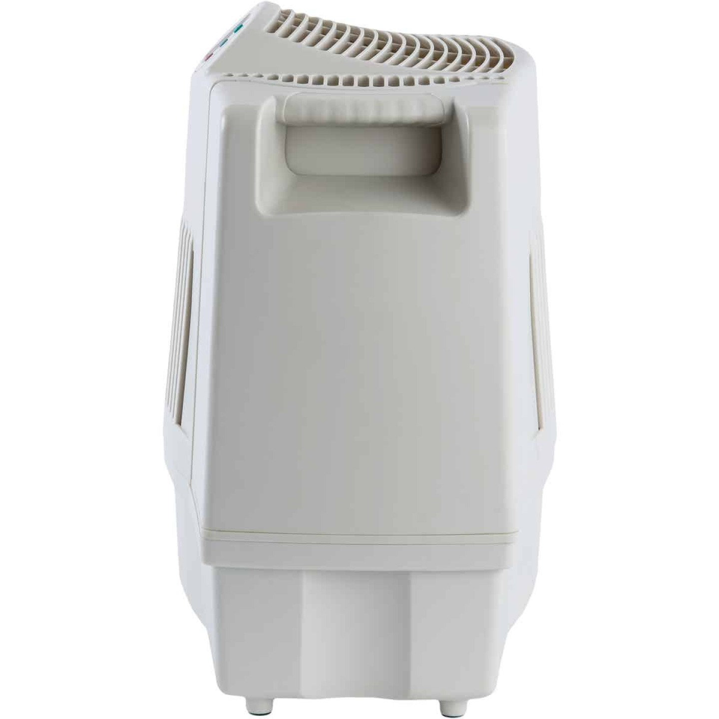 AirCare 2-1/2 Gal. Capacity 2600 Sq. Ft. Mini Console Evaporative Humidifier Image 2