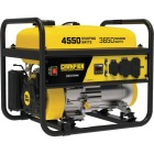 Champion 3650W Gasoline Powered Recoil Pull Start Portable Generator (California Compliant) Image 1
