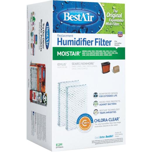 Best Air MoistAir Floor Humidifier Wick Filter